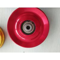 Quality fitness accessories metal pulley for fit equipment,good quality cheap price factory offer for sale