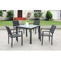 Quality Outdoor Furniture, Dining Set (BZ-D052) for sale