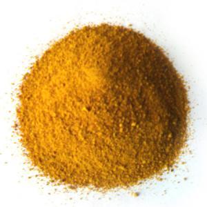 China Corn Gluten Meal 60% (Feed Grade) on sale