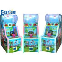 Quality Entertainment Coin Operated Game Machine Simple Play CE Certified for sale