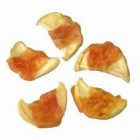 China Apple Chip, Twined by Chicken, Suitable for Cat, with High Protein on sale