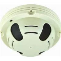 Quality CE NSDE F1.2 Miniature Security Camera With Sony / Sharp CCD, BLC/AWB Function for sale