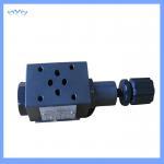 Quality Rexroth ZDB10V hydraulic solenoid valve for sale