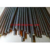 Quality Tobo Group Shanghai Co Ltd Duplex stainless S31254 254smo f44 1.4547 bar astm A182 stainless steel 304 304l 316 316l for sale