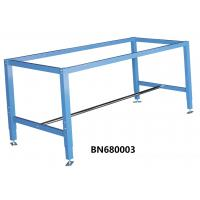 "Buy cheap Blue Color Industrial Work Benches 60"" Overall Width Powder Coated from wholesalers"