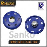 Quality OFFER  Sewing Brass material 12mm press buttons in your colors for sale