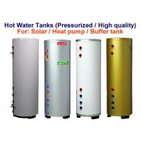Quality Convenient Water Heater Holding Tank High Density Polyurethane Foam for sale