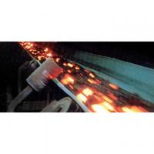 Quality heat resistant conveyor belts for sale