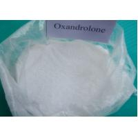 Quality Oxandrolone / Anavar CAS 53-39-4 Powder Anavar for Muscle Growth for sale