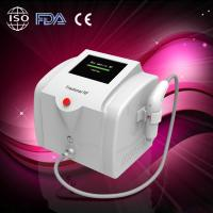 painfree treatment for rf skin tightening machine