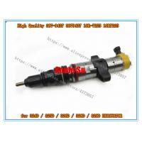 Quality High Quality Fuel Injector 387-9427, 3879427, 10R-7225, 10R7225 for CAT 324D, 325D, 326D, 328D, 329D Excavator for sale