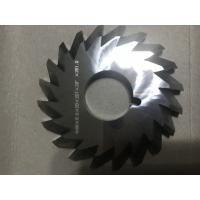 Quality Customized 20 teeth carbide saw blade for metal cutting/ cutting tools for sale for sale