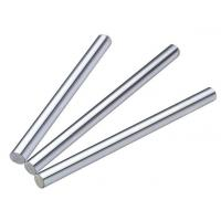 Quality Chrome Plating Hardened Steel Bar / Hydraulic Cylinder Rod With 42CrMo4 for sale