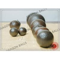 Quality Power Station Grinding Media Steel Balls 58-63 Hot Rolling Forging Casting for sale