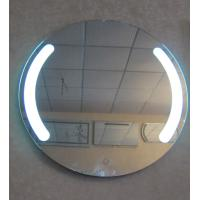 Quality China high standard hotel LED bath mirror IP44 standard CE UL certified for sale