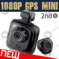 Quality 2013 newest 35D mini 5MP with extra camera car dvr Camera DVR-R21 for sale