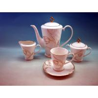 Quality Embose Tea Set (JRZ004) for sale