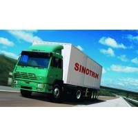 Quality SINOTRUK STEYR Tractor Trucks for sale