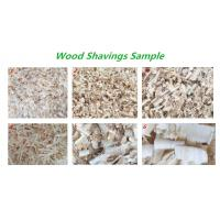 Quality Patent New product animal bedding used wood shaving machines or for horse beddings for sale