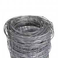 Buy KEYSTONE STEEL & WIRE Monarch Deacero Steel fixed knot fence price 3 ft. H x 50 ft. L at wholesale prices