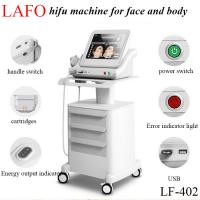Quality Smart Anti-wrinkle HIFU Machine & beauty salon electrical equipments & Good price HIFU Machine for sale