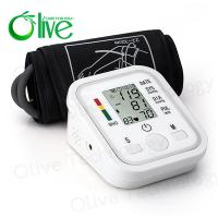 Quality 2015 home use medical arm blood pressure monitor for sale