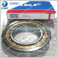 Buy cheap SKF NU230ECM 150X270X45 Mm Single Row Brass Cage Cylindrical Roller Bearing from wholesalers