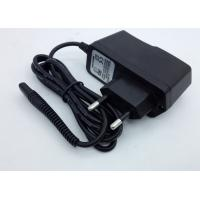 Quality 12V 400MA charger for braun shaver pastic case OEM/ODM for sale