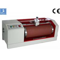 Quality DIN Abrasion Test Rubber Testing Equipment For Flexible Materials DIN-53516, ISO-4649 for sale