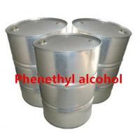 China Phenyl ethyl Alcohol on sale