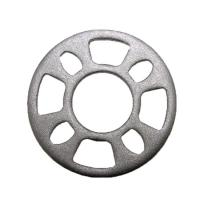 Quality Stamping Ringlock Scaffolding Rosette Ring Lock Rosette For Vertical Pipe for sale