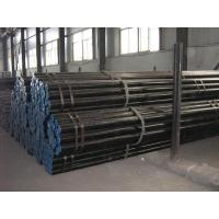 Quality ASTM A179 Seamless Carbon Steel Tube For Heat Exchanger And Condenser for sale