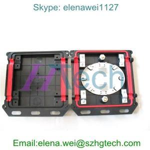 Quality Mini 12Core Fiber Splice Enclosure for sale