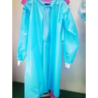 Buy cheap Water Repellent Disposable Isolation Gowns from wholesalers