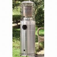 China Circle Patio Heater, CE/AGA Marks on sale