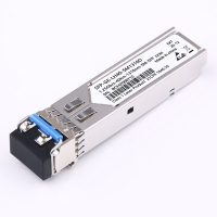 Quality 850nm 1310nm 1.25G Gigabit Sfp Transceiver , Huawei H3C Compatible Sfp Modules for sale