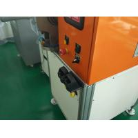 Quality Commutator Fusing Machine With Walking Beam System , PLC Control SMT- K3220 for sale
