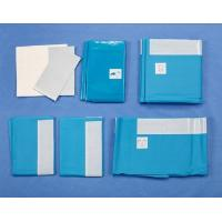 Quality General Sterile Disposable Surgical Packs Non-Woven Surgical Universal Hospital Sheets for sale