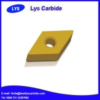 Quality Finishing turning carbide insert for lathDNMA110416,DNMA110424,DNMA150404,DNMA150408,DNMA150604,DNMA150608,DNMA150612 for sale