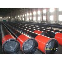 Quality API 5CT N80-1 Casing Pipe With BTC Threads for sale