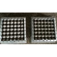Quality Recycled Pulp Egg Tray Mold With 30 Cells , CNC Processing Paper Egg CrateDies for sale