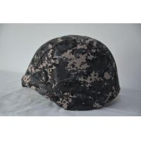 Quality 2014 OEM City camo Tactical helmet cover for sale