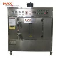 Quality 6kw Batch Oven Model Industrial Microwave Heating and Sterilizing Machine for sale