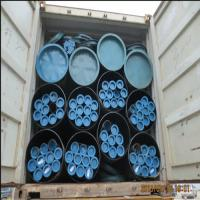 China ISO Large Diameter Steel Pipe , Seamless Stainless Steel Tube P20 S 420 / 420 ESR on sale