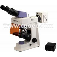Quality Achromatic LED Fluorescence Microscope With Blue Filter Rohs A16.2603 for sale