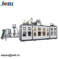Quality Up Blowing Structure Plastic Blow Moulding Machine Continuous Type Die Head for sale