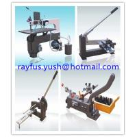 Quality Automatic Die Cutting And Creasing Machine / Flat Bed Die Cutting Machine for sale