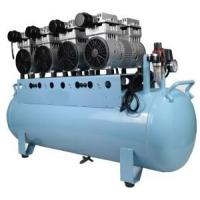 Quality Dental Air Compressor for eight dental units for sale