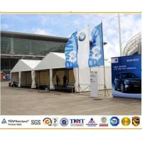 Quality Event Tent » Aluminum Tent With Clear Windows (S010003) for sale