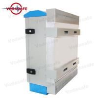 China 3G 4G Frequency Cell Phone Reception Blocker , Cell Signal Blocker 100 Each Band on sale